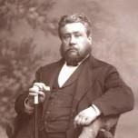Charles Spurgeon, Prince of Preachers
